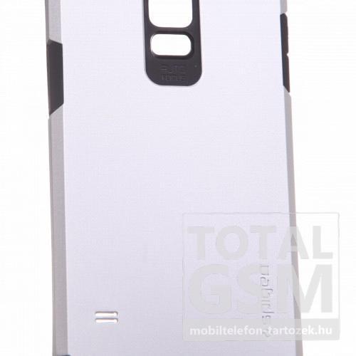 Samsung G900 Galaxy S5 ezüst-fekete kemény tokSamsung G900 Galaxy S5 ezüst-fekete kemény tok
