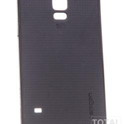 Samsung G900 Galaxy S5 fekete kemény tok