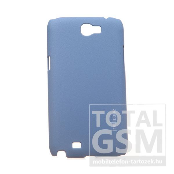 Samsung GT-N7100 Galaxy Note 2 szürke kemény tok