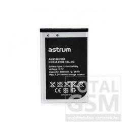 Astrum AN6100 Nokia 6100 / 6300 BL-4C kompatibilis akkumulátor 800mAh A73547-B