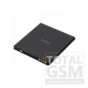 HTC Wildfire S BA-S560 1520mAh Li-ion gyári akkumulátor