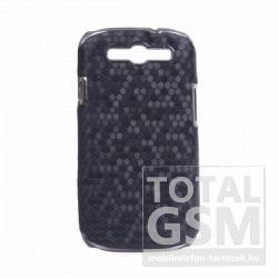 Samsung GT-I9300 Galaxy S3 fekete-ezüst kemény tok
