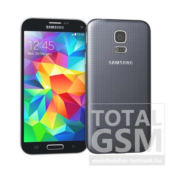 Samsung G800 Galaxy S5 Mini fekete mobiltelefon
