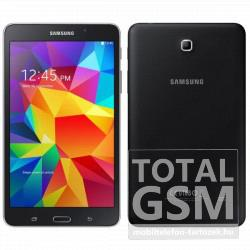 Samsung T230 Galaxy Tab 4 7.0 Wi-Fi 8GB fekete tablet