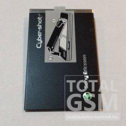 SonyEricsson C902 akkufedél gyári fekete
