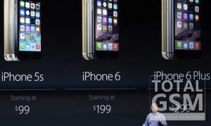 Apple iPhone Új kártyafüggetlen