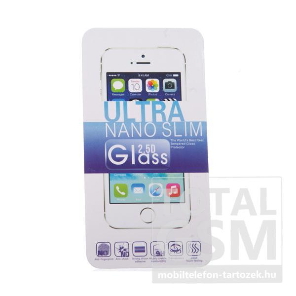 Apple iPhone 6 / 6S 4.7 előlap+hátlap üveg képernyővédő fólia