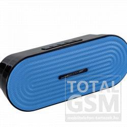 HMDX Rave Bluetooth Wireless hangszóró kék-fekete