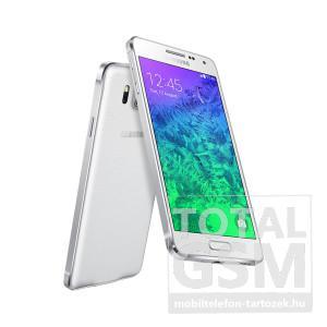 Samsung Galaxy A7 SM-A700 Új Fehér Kártyafüggetlen