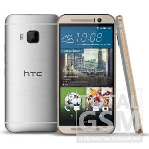 HTC One M9 Új Kártyafüggetlen Ezüst
