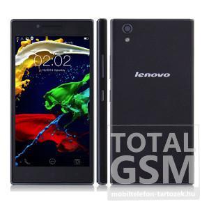 Lenovo P70 Fekete új Kártyafüggetlen