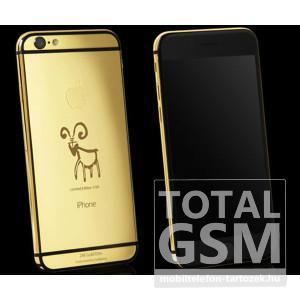 Apple iPhone 6 Új Kártyafüggetlen Arany/Gold
