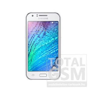 Samsung Galaxy J1 Fehér Új Kártyafüggetlen
