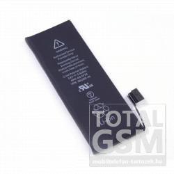 Apple iPhone 5S 1560mAh gyári akkumulátor