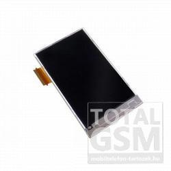 LG KM900 Arena bontott LCD kijelző