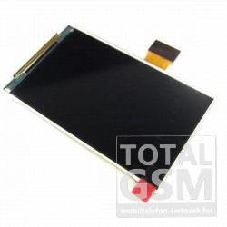 LG KP500 gyári LCD kijelző