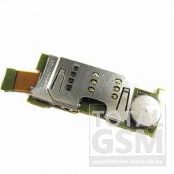 Nokia E52/E55 gyári SIM kártya olvasó
