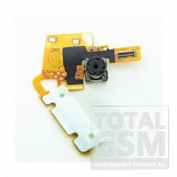 Nokia E65 gyári átvezető fólia/kamera/hangerőfólia