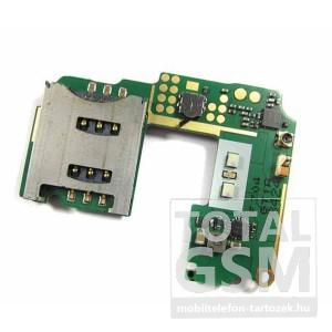 Nokia N85 gyári SIM kártya/memóriakártya olvasó