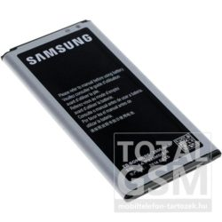 Samsung G900F Galaxy S5 EB-BG900BBE gyári akkumulátor 2800mAh