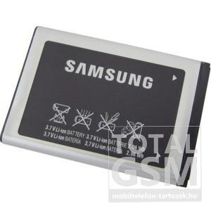 Samsung GT-E1200 800mAh Li-ion gyári akkumulátor