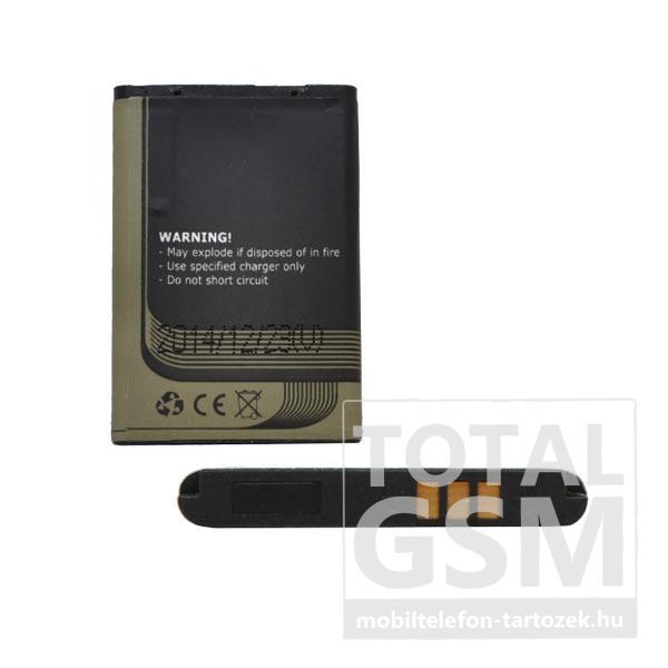 Samsung GT-E2652 Champ Duo 1000mAh LI-Ion utángyártott akkumulátor