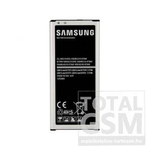 Samsung Galaxy Alpha SM-G850F 1860mAh LI-Ion gyári akkumulátor