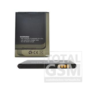 Samsung Galaxy S4 Mini Dual GT-i9192 2100mAh LI-Ion utángyártott akkumulátor