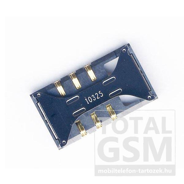 Samsung S5830 Galaxy Ace gyári SIM kártya olvasó