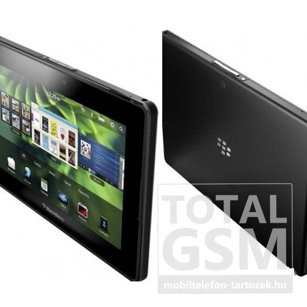 BlackBerry PlayBook fekete tablet (csak WiFi)