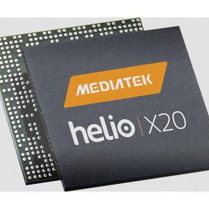 MediaTek legújabb tízmagos MT6797 Helio X20 chipset www.mobiltelefon-tartozek.hu