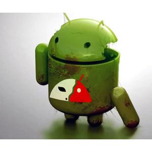 Veszélybe került szinte minden androidos készülék www.mobiltelefon-tartozek.hu