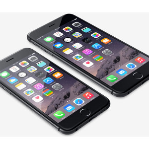 Apple iPhone 6s/ iPhone 6s Plus Új Kártyafüggetlen Mobiltelefon www.mobiltelefon-tartozek.hu