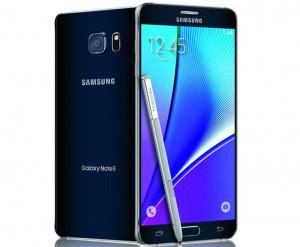 Samsung Galaxy Note 5 Új Kártyafüggetlen Mobiltelefon www.mobiltelefon-tartozek.hu