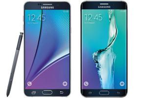Samsung Galaxy Note 5/Samsung Galaxy S6 Edge Plus Új Kártyafüggetlen Mobiltelefon www.mobiltelefon-tartozek.hu