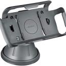 Nokia N97 Mini fekete gyári passzív CR-117 autós tartó