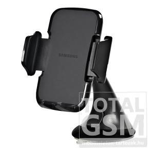 """Samsung Tab 7-8"""" gyári fekete autós tartó"""