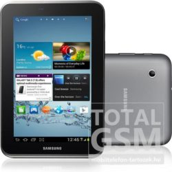 Samsung Galaxy Tab 2 7.0 Wi-Fi P3110 8GB szürke tablet