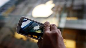Továbbra sem az iPhone a legnépszerűbb okostelefon www.mobiltelefon-tartozek.hu