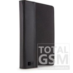 Apple iPad Mini / Mini 2 fekete Case Logic KFF101 oldalranyíló flip tok