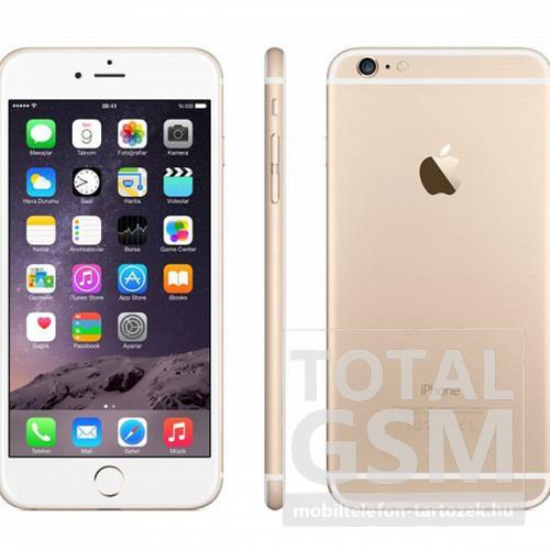 Apple iPhone 6S Plus 16GB arany mobiltelefon