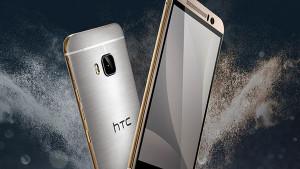 HTC One M9s Új kártyafüggetlen mobiltelefon www.mobiltelefon-tartozek.hu