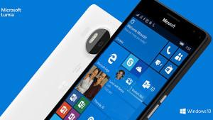 Microsoft Lumia 950 XL Új Kártyafüggetlen Mobiltelefon www.mobiltelefon-tartozek.hu