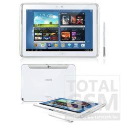 Samsung Galaxy Note 10.1 LTE GT-N8020 fehér-ezüst tablet
