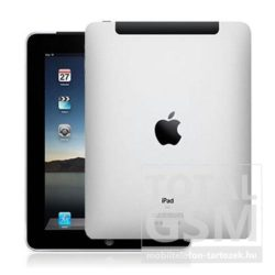Apple iPad 1 WiFi 32GB ezüst tablet