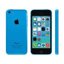 Apple iPhone 5C 16GB kék mobiltelefon