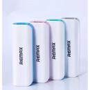 REMAX vésztöltő / power bank 2600mAh fehér-rózsaszín