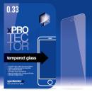 XPRO Samsung Galaxy Note 2 GT-N7100 képernyővédő fólia üveg 0,33MM