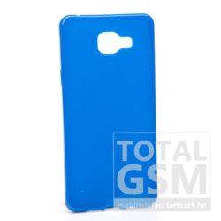 Samsung Galaxy A5 (2016) SM-A510 kék super slim TPU szilikon tok