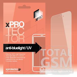 XPRO Apple iPad Mini / Mini 2 Tab Anti-bluelight / UV képernyővédő fólia